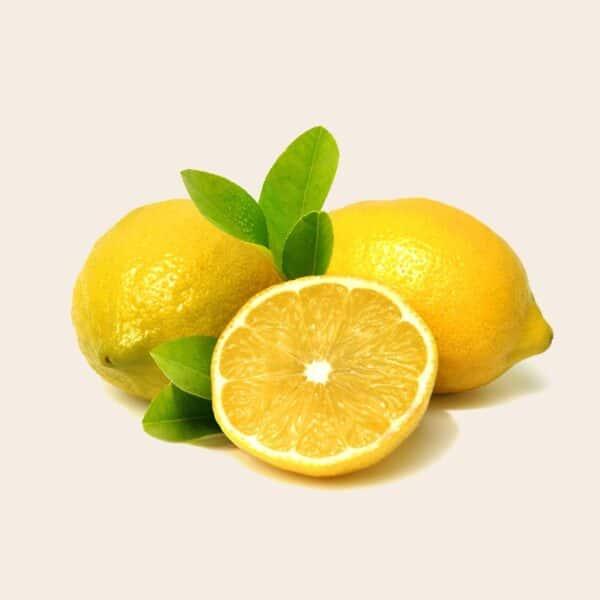 lemon, fruit, health