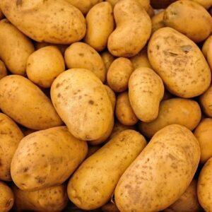potatoes, vegetables, food