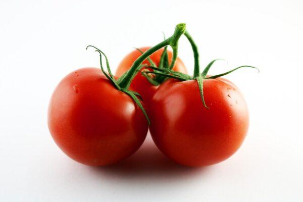 tomato, red, vegetables