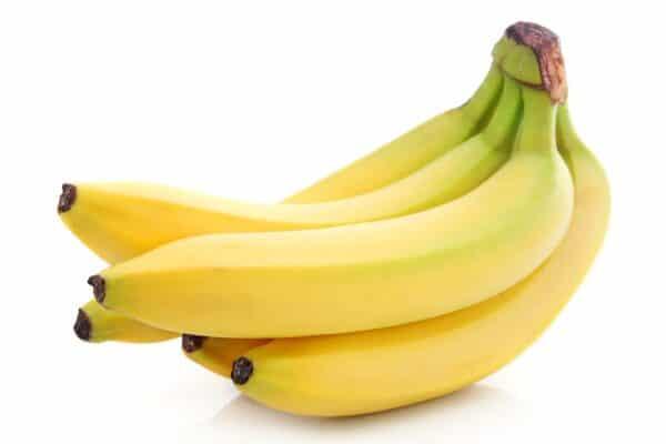 banana, minimum, fruit