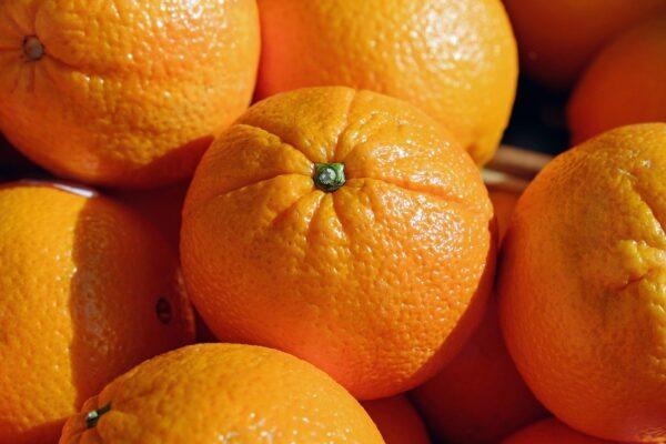oranges, citrus, fruits