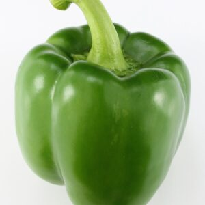 paprika, green peppers, vegetables