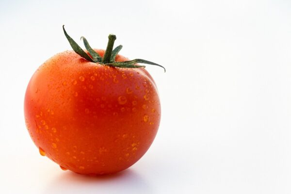 tomato, fruity, vegetables